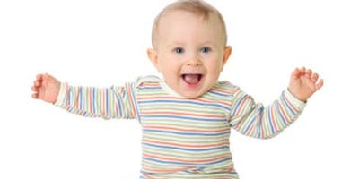 Matson Library Baby Bounce and Rhyme Time 0-4years