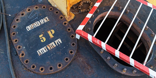 HALIFAX - Confined Space Entry Awareness Training ($125+tax)