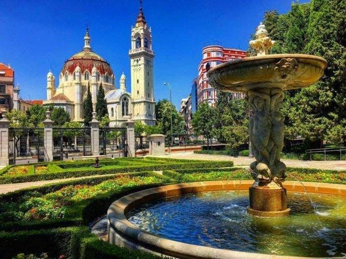 """Free Tour """"Parque del Buen Retiro: la joya de"""
