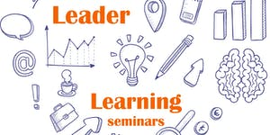 Leader Learning: Top Five Finance Issues Third Sector...