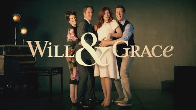 Will & Grace Premiere at the FINN. Will & Grace Premiere at the FINN