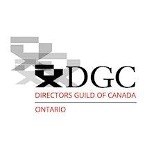 Directors Guild of Canada - Ontario logo