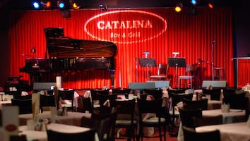 Jazz at Catalina Bar and Grill
