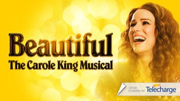 """Beautiful - The Carole King Musical"""