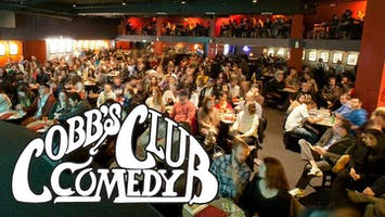 Cobb's Comedy Showcase