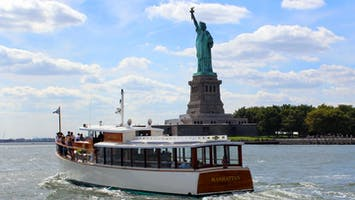 1-Hour Statue of Liberty Cruise