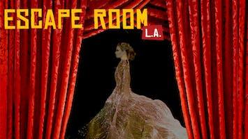 """Escape Room LA: """"The Theatre"""""""