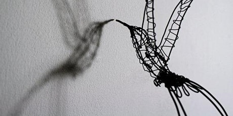 Make Wire Sculptures with Zack McLaughlin of Paper & Wood tickets