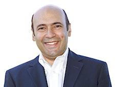 Thierry Zibi, Thérapeute - Pour REVIVRE après une Relation Toxique logo