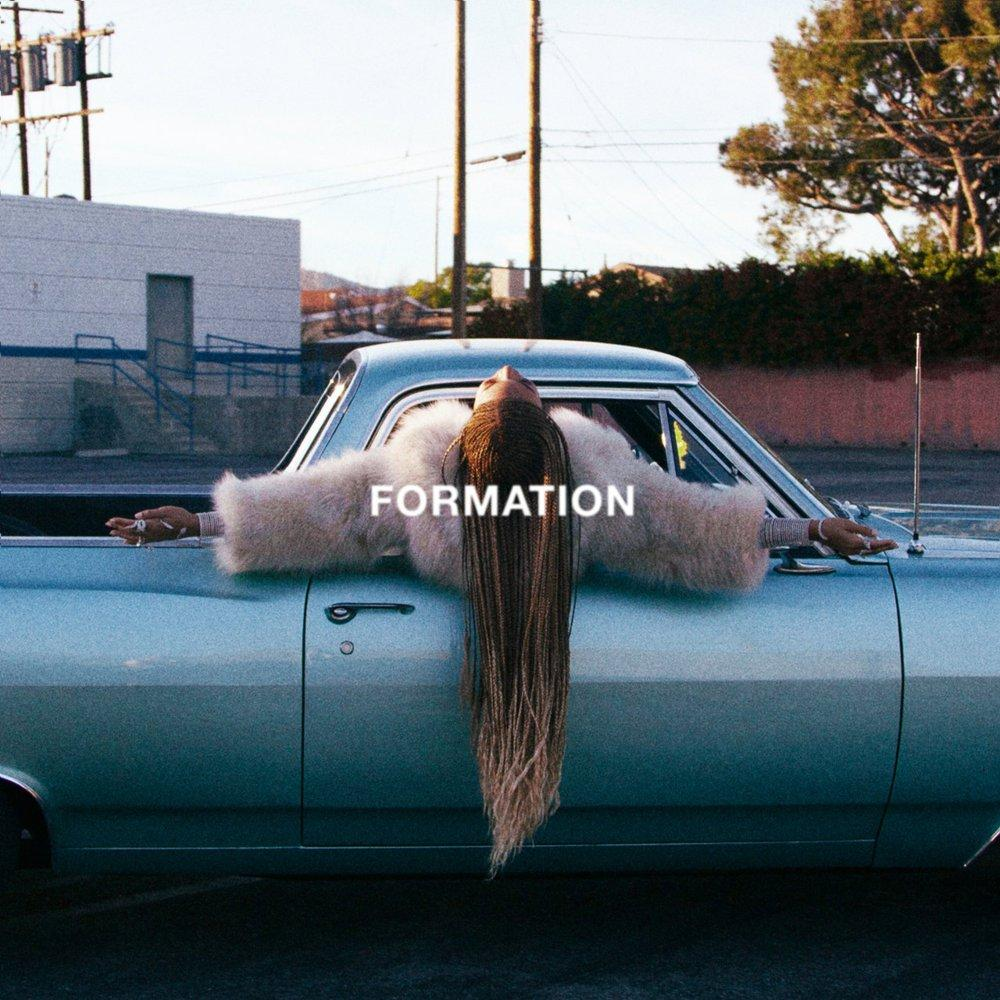 So Extra: Formation. So Extra: Formation