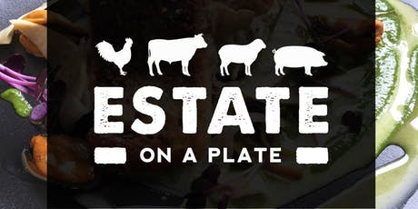 Estate On A Plate at Terrace Restaurant, All Saints Estate tickets