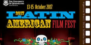 2017 Latin American Film Festival Opening Night