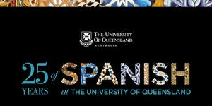 "Public Lecture: ""From Small Things"" - Spanish in..."