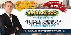 Ultimate Property & Cashflow Conference Melbourne 2017...