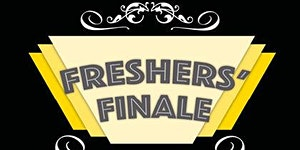 London Metropolitan University Freshers' Finale 2017