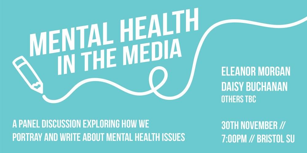 mental health inthe media