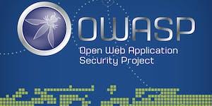 OWASP Netherlands Chapter Meeting, 12 Oktober 2017