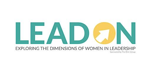 Lead On: Servant Leadership
