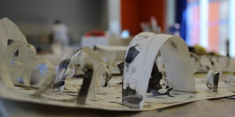 Gallery Oldham - Creative Spaces  tickets