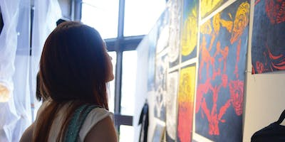 Stamps Minor in Art & Design Information Session