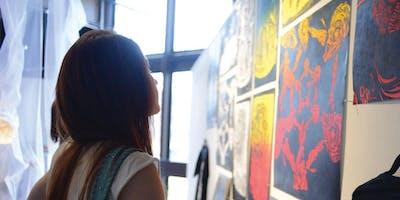 Stamps Minor in Art & Design Information Session