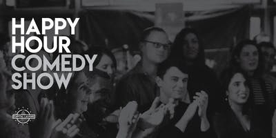 The Happy Hour Comedy Show