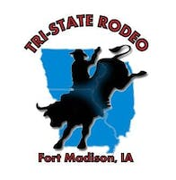 Tri State Rodeo Camping - NO HORSES (Airport Road)