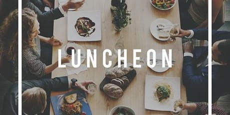 Luncheon - Polk City Chamber of Commerce tickets