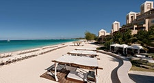 The Ritz-Carlton, Grand Cayman logo