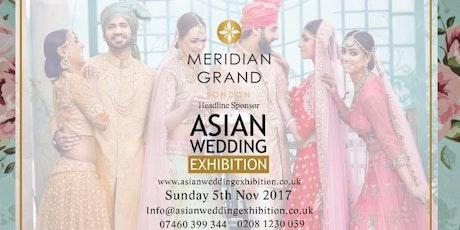 Asiana Wedding Weekend Sept Tickets London Eventbrite