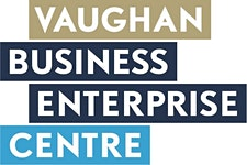 City of Vaughan, Economic and Cultural Development / Vaughan Business Enterprise Centre logo