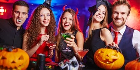 nyc singles halloween party tickets - Halloween Nyc Party