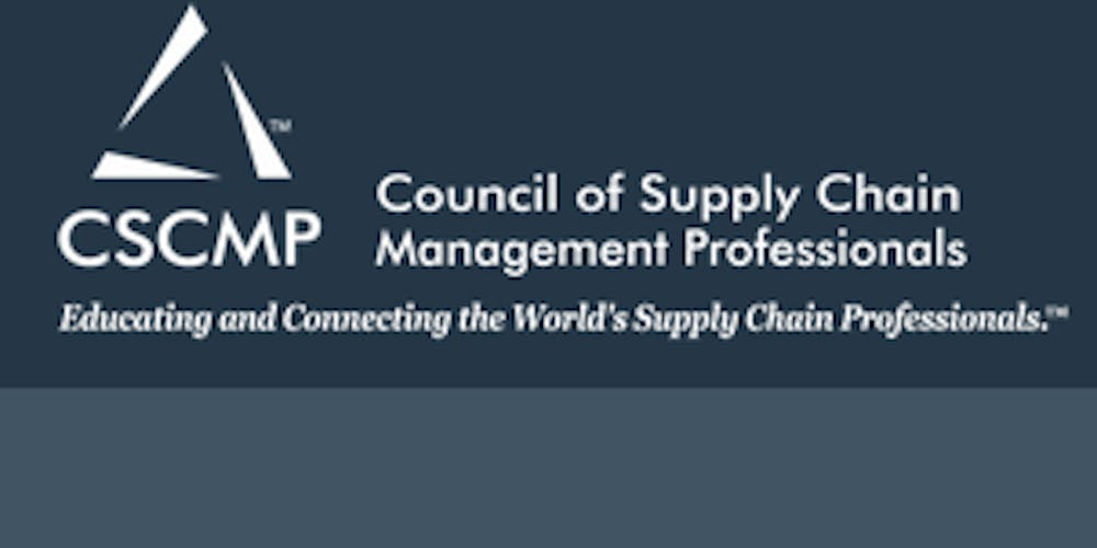 Scpro Certification Exam Scpro Level One Cornerstones Of Supply