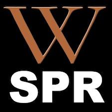 Whisperings: Solo Piano Radio logo