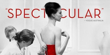Dior and I: Vogue Fashion Festival tickets