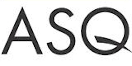2020-10    ASQ San Gabriel Valley Monthly Meeting tickets