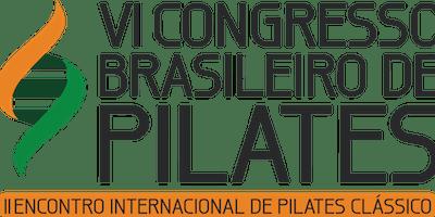 VI Congresso Brasileiro de Pilates