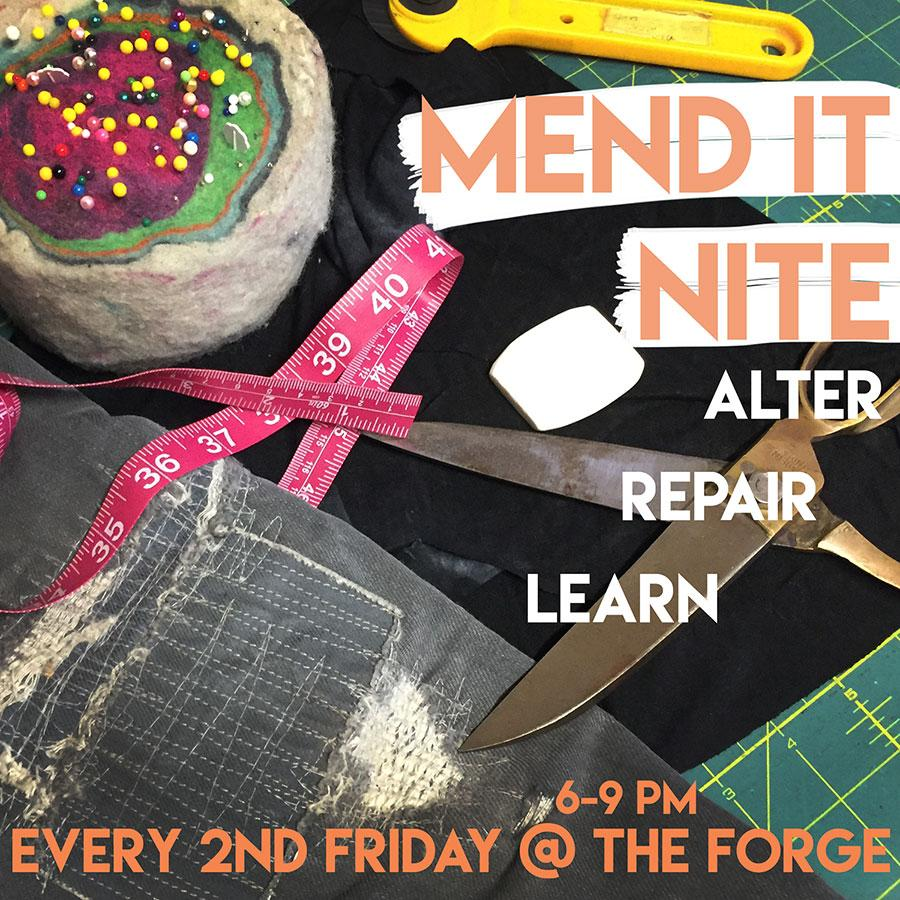 Mend it Night