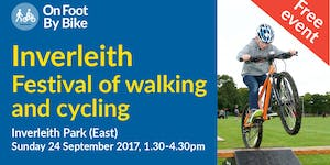 Guided Family & Buggy Walk - as part of Inverleith...