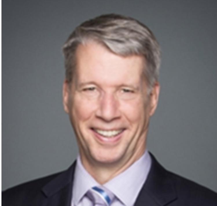 Rencontre avec Andrew Leslie à HEC Montréal