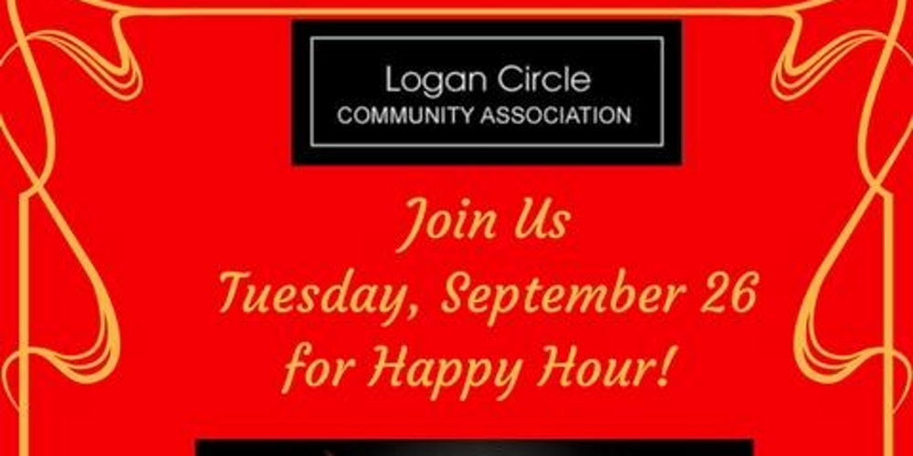 LCCA September Happy Hour Tickets, Tue, Sep 26, 2017 at 6:00 PM   Eventbrite