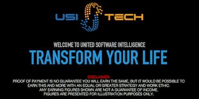 USI-Tech - Belfast