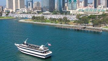 2-Hour San Diego Harbor Tour