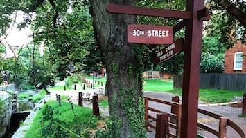 Tragic Tales of Georgetown Walking Tour