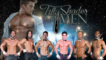"""""""Fifty Shades of Men"""""""
