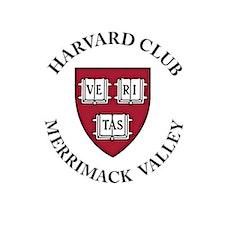 Harvard Club of Merrimack Valley, Inc. logo