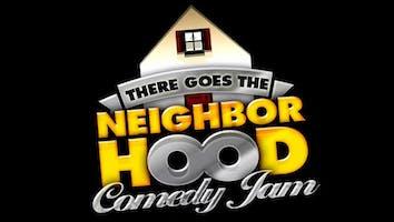 """""""There Goes the Neighborhood"""""""