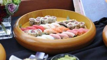 Morimoto Sushi & Sake Sunset Sail