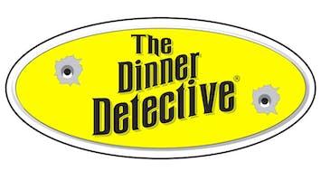 """""""The Dinner Detective Murder Mystery Dinner Show -- Charlotte"""""""