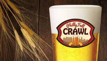 Philly Fall Crawl
